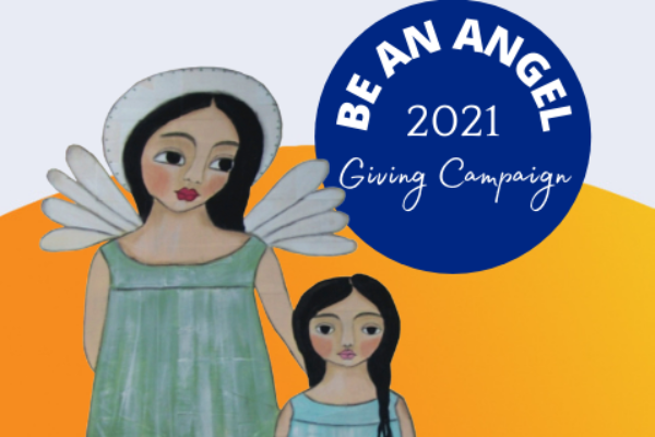 Galilee Center Launches Be An Angel Giving Campaign